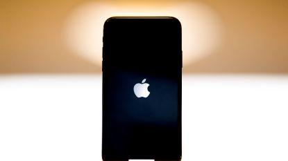 Verklapt deze gelekte foto de prijzen van de drie nieuwe iPhones?