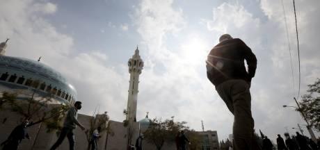 Vreedzame islam; geen regel maar uitzondering