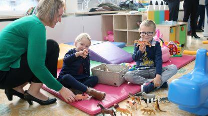 Stad voorziet 2,6 miljoen euro voor uitbreiding kinderopvang