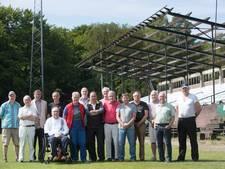FC Wageningen 25 jaar dood maar niet vergeten