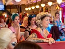 Eerste editie Miss Pinup Benelux in Roosendaal: 'Zelfverzekerdheid is het belangrijkste'