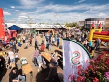 Pieperfestival weet ook op tijdelijke locatie in Emmeloord uit te verkopen