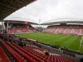 FC Utrecht - AZ wordt op zondag 27 december ingehaald