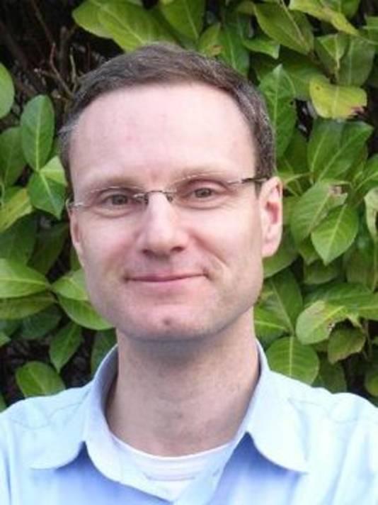 Joris Melkert, luchtvaartdeskundige TU Delft