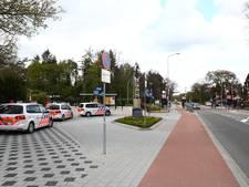 Trammelant in trein Wezep Zwolle