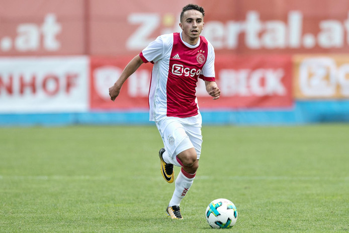 Abdelhak Nouri.