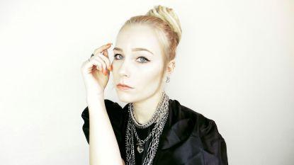 Met videoclip: Charlotte (24) uit Ertvelde brengt na deelname aan The Voice debuutsingle uit