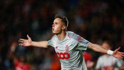 Transfer Talk. Mannaert zelf naar Senegal om nieuwe spits te overtuigen - Standard krijgt concurrentie voor Vanheusden - Vetokele naar Westerlo