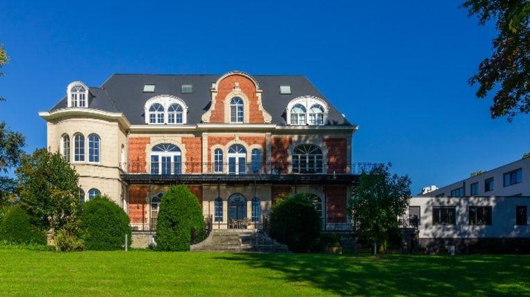 Van 1 juli tot eind september stelt WZC Koning Albert I zijn kasteeldeuren open voor het grote publiek.