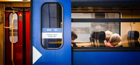 Geen treinen tussen Rotterdam Lombardijen en Zwijndrecht door storing