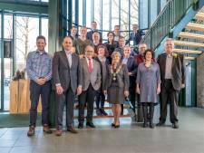 Raad Sint Anthonis geïnstalleerd zónder CDA-lijsttrekker Voncken
