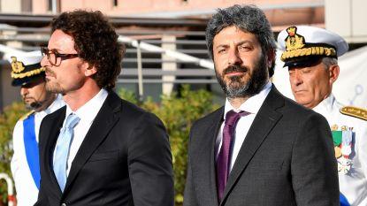 """Italiaanse minister: """"Er moeten koppen rollen na dit vreselijke drama"""""""
