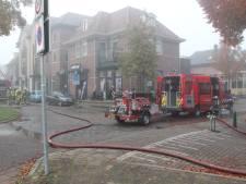 Zorgcentra in Eefde en Lochem bijna gelijkertijd getroffen door brandjes
