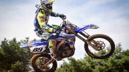 Frankrijk wint voor het vijfde jaar op rij, Belgen eindigen als zevende in Motorcross der Naties