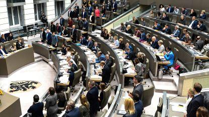 Regering kan vanaf morgen nieuwe gouverneurs benoemen