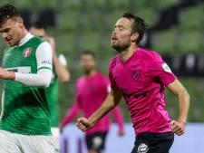 Samenvatting | FC Dordrecht - FC Utrecht