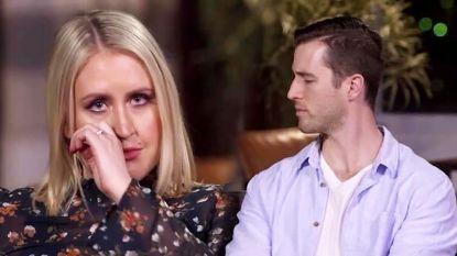 Gebruikt en gekraakt: bruid zet nieuwe man na amper 2 weken aan de deur in 'Blind Getrouwd Australië'