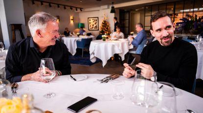 "Degryse interviewt Kums: ""Dit Gent sterker dan in kampioenenjaar? Ja, maar toen was 'die andere ploeg' er niet"""