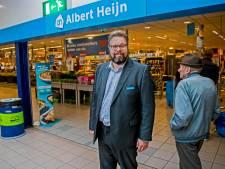 Albert Heijn dit jaar weg uit Ridderhof in Alphen