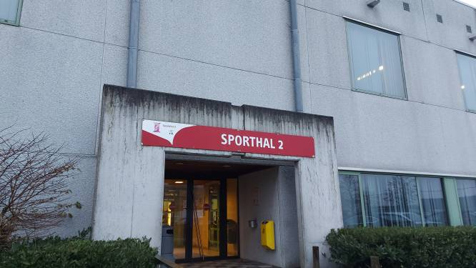 """Ieperse Sporthal 2 wordt vaccinatiecentrum: """"We zoeken alternatieven voor de sporters"""""""