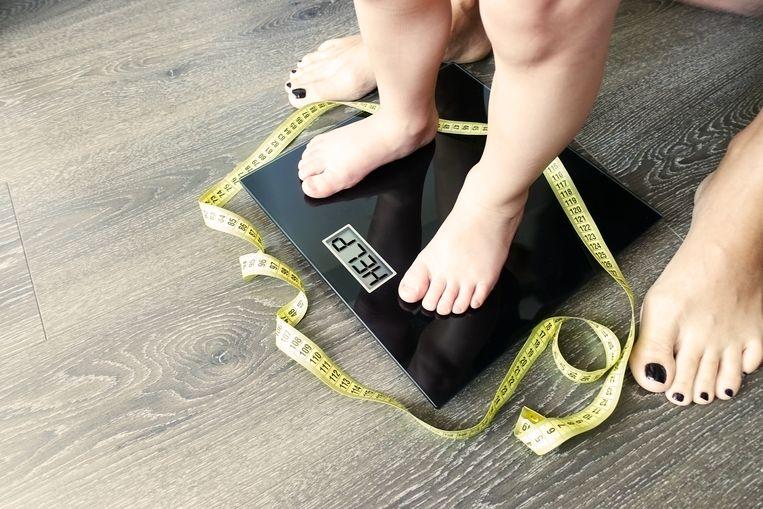 Het gebruik van antibiotica voor de tweede verjaardag van een kind verhoogt het risico op zwaarlijvigheid met 26 procent
