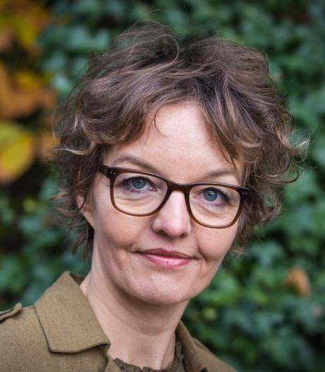 Miljoenen kijkers zappen weg bij Sanne Wallis de Vries