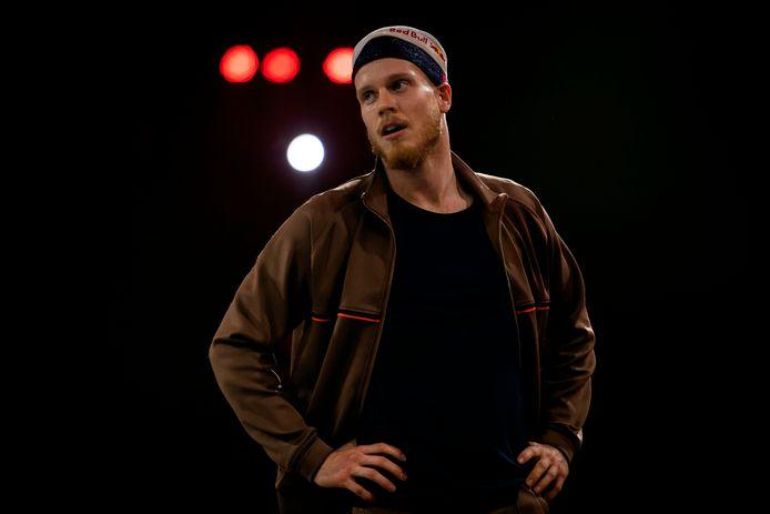 Menno van Gorp mag zich opnieuw de beste breakdancer ter wereld noemen.