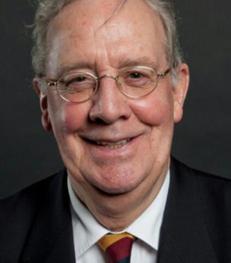 Valkenswaards raadslid Jan Kerkhoff: 'Ik heb niet gesjoemeld met gemeenschapsgeld'