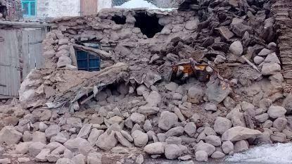 Aardbeving in oosten Turkije: minstens negen doden, veel schade