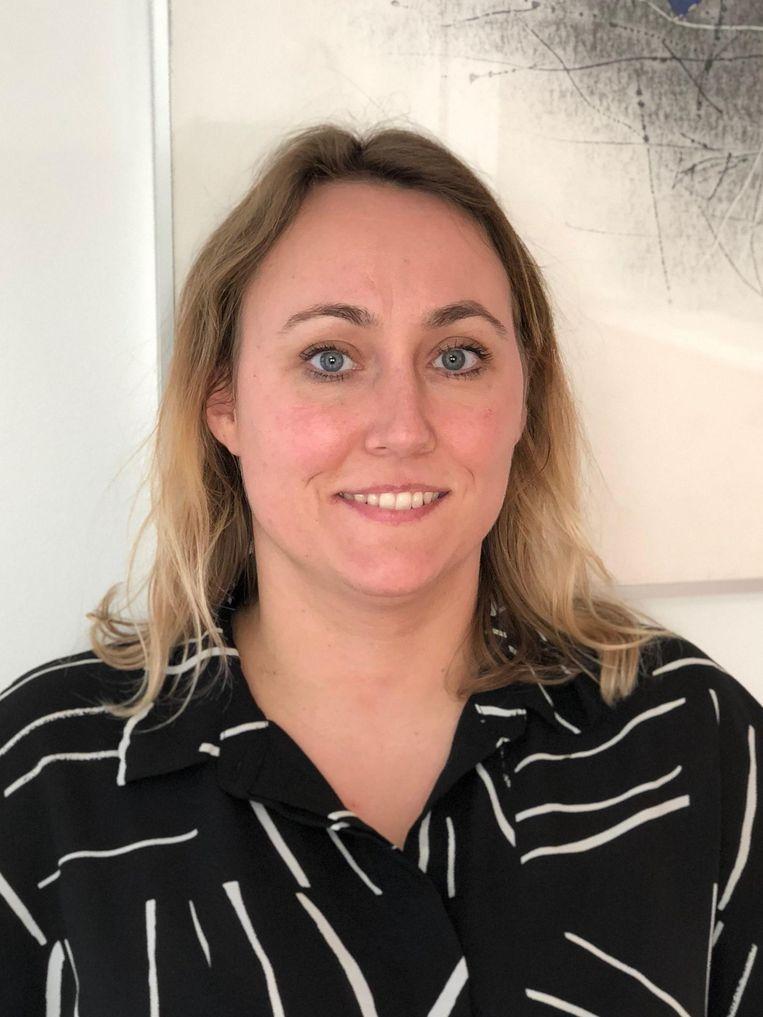 Tara Jansen Beeld Jelle de Ru