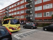 Peuter overlijdt na val uit flat in Utrecht