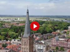 Stilte in beeld: hier vlogen we deze week
