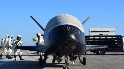 Luchtmacht VS lanceert met succes ruimtedrone voor wetenschappelijk onderzoek