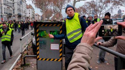Tweederde Franse flitspalen gesloopt, schade ruim half miljard euro