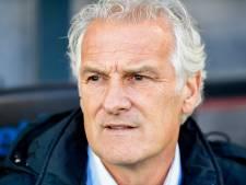 Rutten en Anderlecht sluiten reguliere competitie af met uitzege