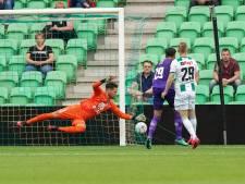 Na vijf maanden wachten, verliest Heracles eerste oefenduel van nieuwe seizoen