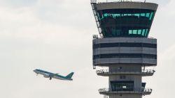 Brussels Airport verwacht overrompeling - Skeyes plant geen acties