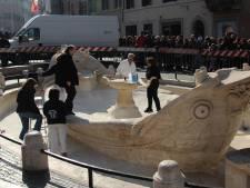 Inzamelingsactie als geste naar Romeinse bevolking