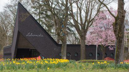 Nog twee weken en LaBiomista in Zwartberg opent voor het publiek