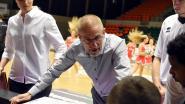 Leuven Bears heeft er eerste trainingen opzitten