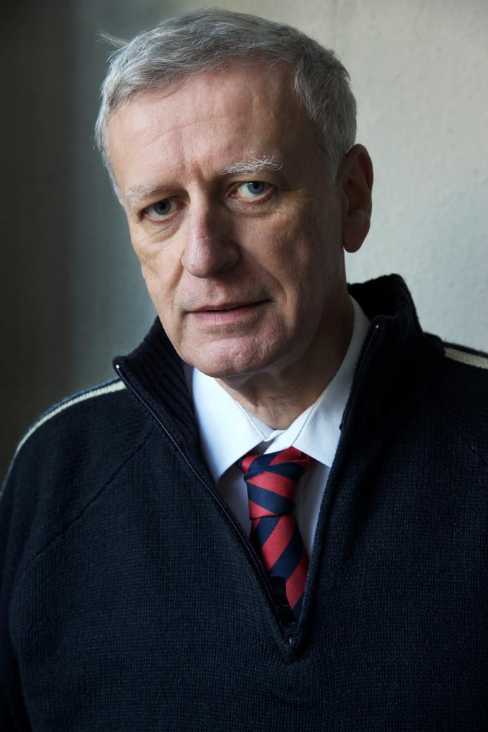 Wim Vreeswijk.
