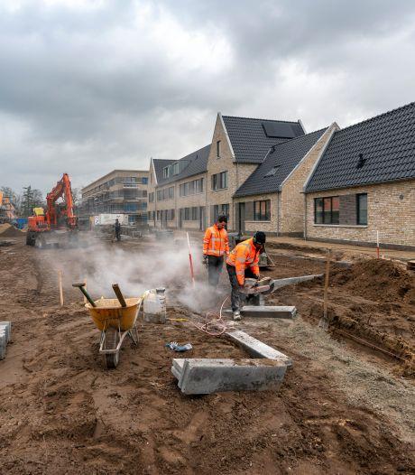 Woonstichting Vught stampt 152 nieuwe woningen uit de grond; eerste woningen al in april klaar