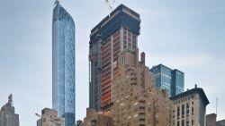 """Miljardair koopt duurste optrekje ooit in VS: 209 miljoen """"voor als hij in Manhattan moet zijn"""""""
