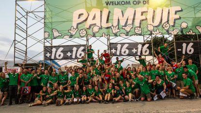 Chiro Humbeek klaar voor 36ste Palmfuif