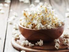 Zo eet je op Popcorndag je favoriete snack (maar dan lekkerder en zes keer goedkoper)
