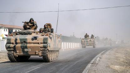 Turken kopen massaal militaire dienstplicht af