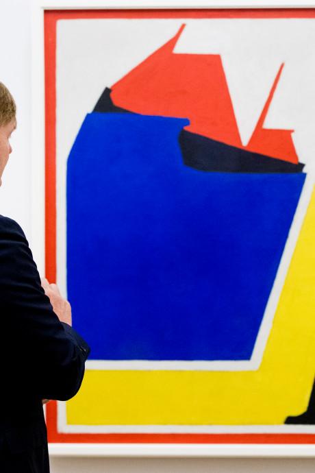 Expo over De Stijl promoveert Gemeentemuseum tot lid 'canonnetwerk'