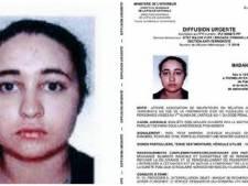 Voiture piégée à Paris: Ines Madani voulait venger la mort d'al-Adnani