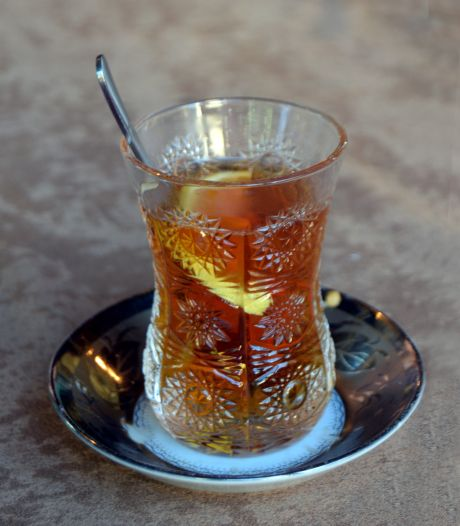 Zelf thee verbouwen? Het kan, zelfs in ons land