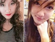 Vermiste Amerikaanse Maggie (16) opgepakt voor identiteitsdiefstal